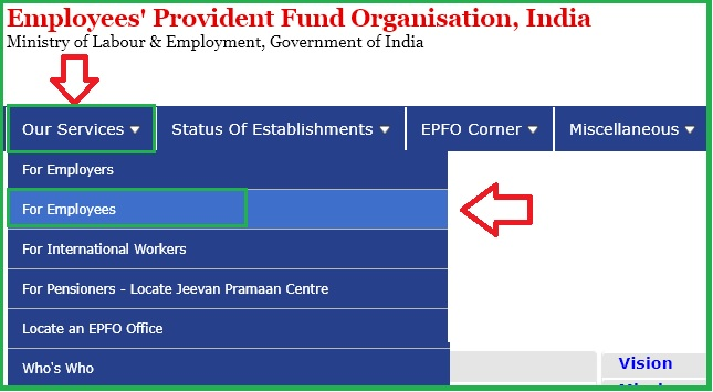 Merge Two EPF Accounts Into One EPF Account With UAN Online